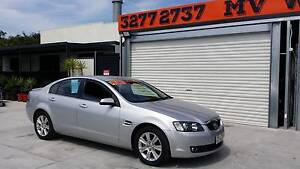"""2008 Holden CALAIS Sedan """"CURRENT RWC AND REGO"""" Archerfield Brisbane South West Preview"""