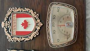 nice canadian barometer Marangaroo Wanneroo Area Preview