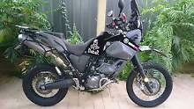 Yamaha XT660z Tenere - Fully equipt - just load up and go!! Padbury Joondalup Area Preview