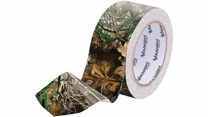 Allen Company Camo Duct Tape - Realtree Edge