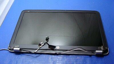"""HP Envy 15.6"""" 15t-j100 Genuine Laptop Glossy LCD Screen Complete Assembly GLP*, usado comprar usado  Enviando para Brazil"""