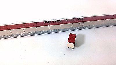 35 Pcs Led Display Digital 7 Segment 0.630 10 Pin 1-bit Red Lts-367hr K1 K2 J2