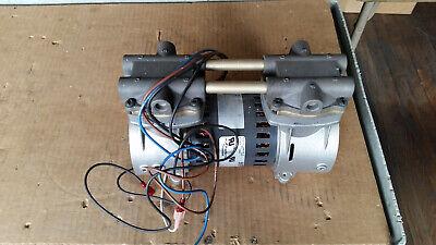 New Industrial Sprinkler Pump 3HP 3PH 208-230//460 TEFC 56J 2 Stage 83 GPM Max