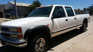 1996 Chevrolet Other Ute Swan Hill Swan Hill Area Preview