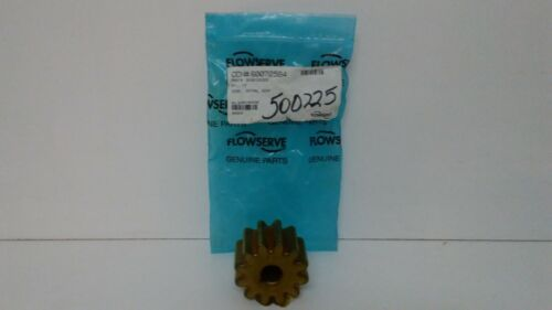NEW OLD STOCK! FLOWSERVE PUMP SPIRAL GEAR 300B150DX2