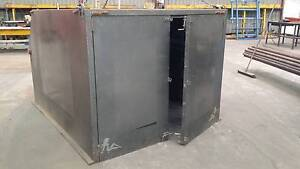 TOOLBOX FOR UTE - UTE ENCLOSED LOCKABLE CANOPY TOOLBOX Clayton Monash Area Preview