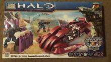 Mega Bloks Halo set BNIB Sorell Sorell Area Preview