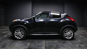 2014 Nissan Juke SV RED ACCENT INTERIOR! HANDS FREE! AUX READY!