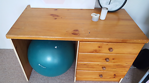 Desk for sale! Great for home office or study! Bronte Eastern Suburbs Preview