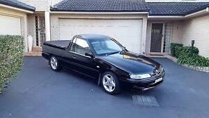 2000 Holden Commodore Ute Miranda Sutherland Area Preview