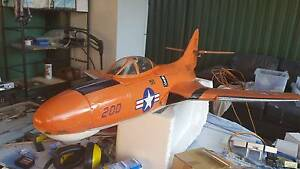 RC LANDER COUGAR JET (PNP) Blacktown Blacktown Area Preview