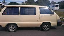 1989 Toyota Other Van/Minivan Cairns City Preview