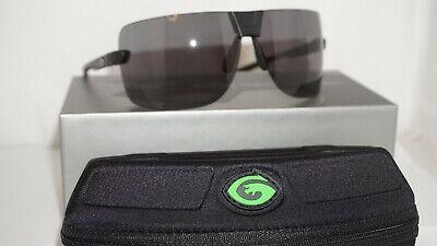Gargoyles New Sunglasses Arnold Terminator Novus Black Black Smoke (Terminator Sunglasses)