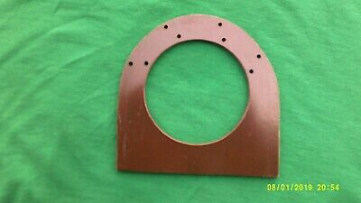 Seller Manufactured Neg. Selector Insulator Fits Lincoln Sa200 With 4-post