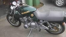 Suzuki katana 1100. 1981 model Bellbridge Towong Area Preview