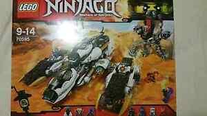 *LEGO* NINJAGO-STEALTH RAIDER, *70595* Seaford Frankston Area Preview
