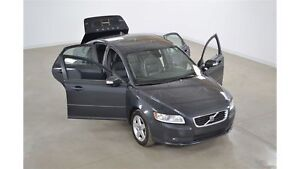 2010 Volvo S40 2.4i Toit*Mags*Sieges Chauffants*Bluetooth*
