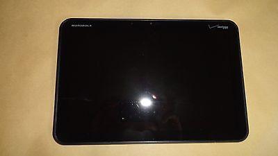 Motorola Xoom  32Gb 10  Tablet   Wi Fi  Verizon Mz604