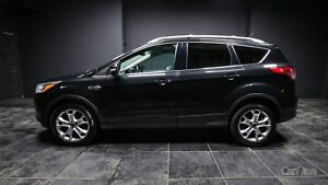 2014 Ford Escape Titanium LEATHER! POWER EVERYTHING! NAV! BAC...