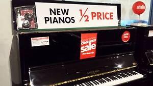 NEW R.Lipp & Sohn 131cm Full Size - HALF PRICE!! Maylands Norwood Area Preview