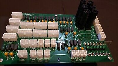 Perseptive Biosystems Dc Distribution Pcb Pn 107027 750034 Tested With Screws