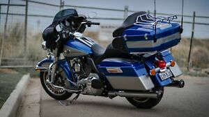 Harley Davidson Electra Glide Ultra Classic 2009