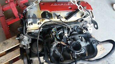 MB Mercedes Benz SLK R170 230 Kompressor MOTOR Engine