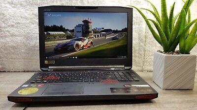 Acer Predator 15  i7 6700HQ GTX 970M 16GB, Fast Ship. FULLY INSURED MAIL