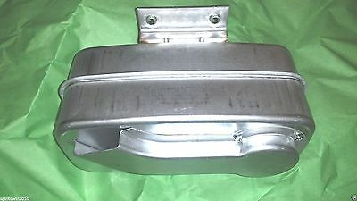 CRAFTSMAN RIDING LAWN MOWER SINGLE ENGINE MUFFLER 188655 & FITS POULAN HUSQVARNA