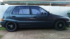 Turbo charade for sale or swap Elizabeth Downs Playford Area Preview