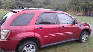 2006 Chevy equinox