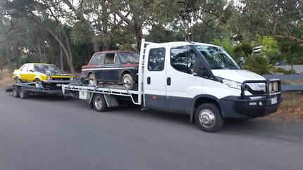 Car transport melb adelaide