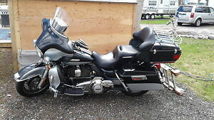 2012 Harley ultra limited  778 931 0319