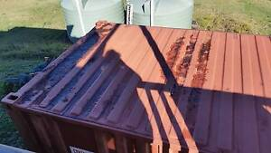 20' Shipping Container Maleny Caloundra Area Preview