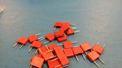 10 Pcs Mks2d023301a00jssd Wima Film Capacitors 100v .033uf 5 Rohs