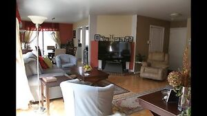 3 bedroom townhouse downtown montreal