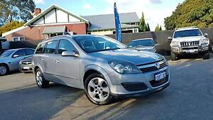 2006 Holden Astra Wagon Mount Hawthorn Vincent Area Preview