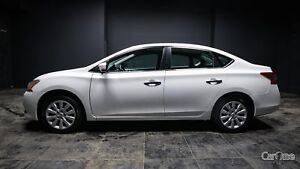 2014 Nissan Sentra S HANDS FREE! SPORT/ECO MODE! AUX READY!