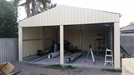 Roller door servicing  Cannington Canning Area Preview