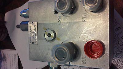 New Hydac Xtreme 25212-005 02598077 Valve Manifold