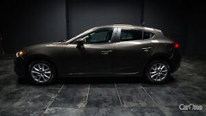 2014 Mazda Mazda3 GS-SKY BLUETOOTH! HEATED SEATS! SUNROOF! CR...