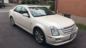 2007 Cadillac STS V8 Part Out  $800