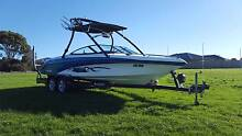 2008 Skicraft XAIR bowrider wakeboat skiboat many many extras Portland Glenelg Area Preview