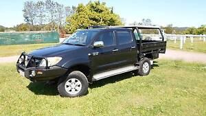 2006 Toyota Hilux Ute Yandina Maroochydore Area Preview