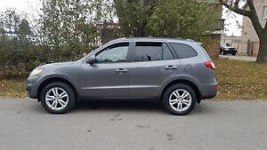 2010 Hyundai Santa Fe GL w/Sport AWD,P.Sunroof,Bluetooth GL w/Sp