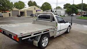 V8 5 SPEED 1 TONNER FORD UTE Richmond Hawkesbury Area Preview