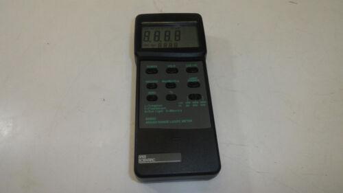 XX13: Sper Scientific 840022 Broad Range LUX/FC Meter