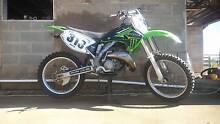 2003 Kawasaki KX125 Murchison Outer Shepparton Preview