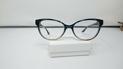 miyagi eyewear FANTASY 2592 LIGHT BLUES 52-16-140 FLEX HINGES  G376