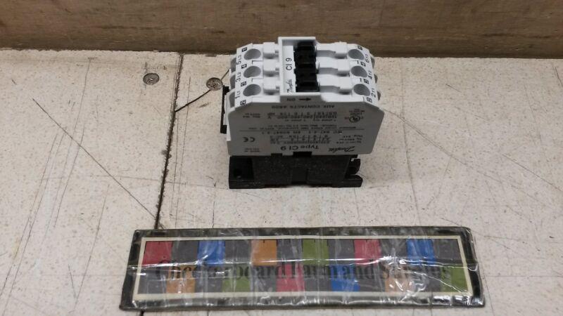 NOS Carrier Transcold Contactor SC52-1-143-00 Danfoss Type CI9